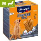 Vitakraft Dental 3in1 medium