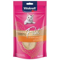 Vitakraft Filets Premium pour chat
