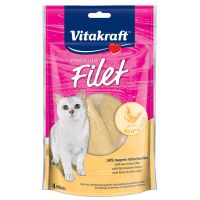 Vitakraft Premium Filet para gatos