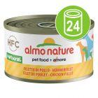 Voordeelpak: Almo Nature HFC 24 x 95 g