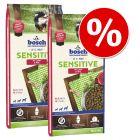 Voordeelpak: bosch Light / Sensitive Hondenvoer