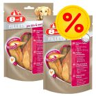 Voordeelpak 8in1 Fillets Pro Skin & Coat 5 x 80 g