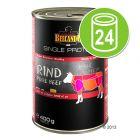 Voordeelpakket: Belcando Single Protein 24 x 400 g Hondenvoer