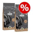 Voordeelpakket: Bozita Robur Hondenvoer