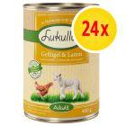 Voordeelpakket Lukullus 24 x  400 g