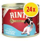 Voordeelpakket Rinti Gold 24 x 185 g