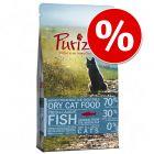 Voordeelpakket: 2 x 6,5 kg Purizon Adult & Kitten Kattenvoer