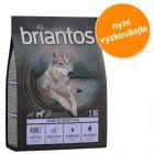 Vyzkoušejte: Briantos Adult bez obilnin 1 kg za výhodnou cenu!