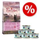Welcome kit Kitten: 400 g Purizon & 6 x 70 g Cosma Nature