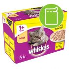Whiskas 1+ Creamy Soup