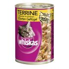 Whiskas Adult, 12 x 400 g