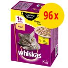 Whiskas Adult Creamy Soup 96 x 85 g