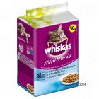 Whiskas Fresh Menu 6 x 50 g