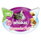 Whiskas Healthy Coat snacks para gatos