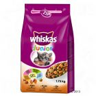 Whiskas Junior: Kitten, Kylling