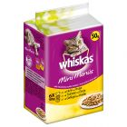 Whiskas Mini Menu's Kattenvoer 6 x 50 g