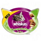 Whiskas Temptations, indyk