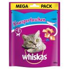 Whiskas Temptations snacks para gatos en bolsitas