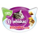 Whiskas Vitamin E-xtra