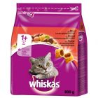 Whiskas 1+ Βοδινό