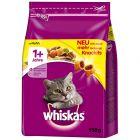 Whiskas 1+ курица