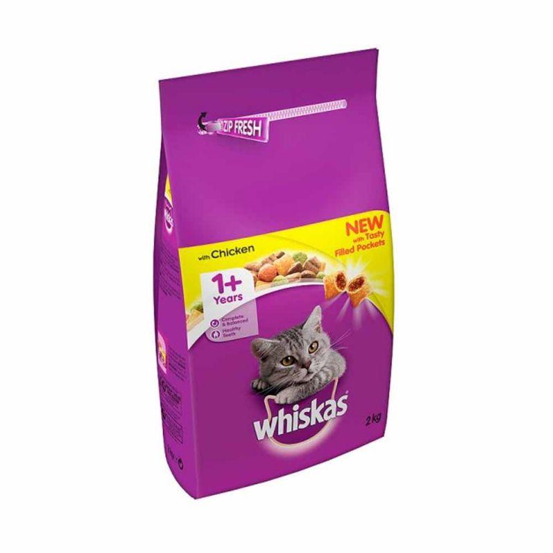 Whiskas 1+ Chicken