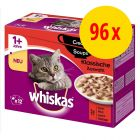 Whiskas Creamy Soup 96 x 85 g
