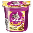 Whiskas Crunch con Pollo, Tacchino & Anatra