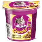 Whiskas Crunch med Kylling, Kalkun & And