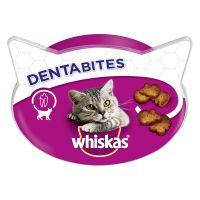 Whiskas Dentabites snacks para la salud dental