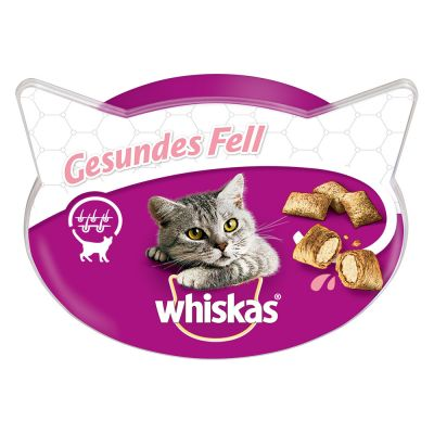 Whiskas Healthy Coat