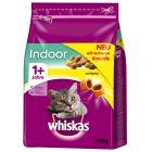 Whiskas 1+ Indoor Kyckling
