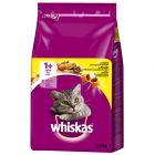 Whiskas 1+ Kyckling