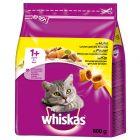 Whiskas 1+ Kylling