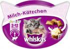 Whiskas Milch-Kätzchen kiscicáknak