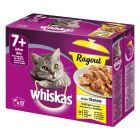 Whiskas 7+ Ragout