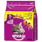 Whiskas 7+ Senior Kyckling