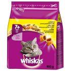 Whiskas 7+ Senior Kylling