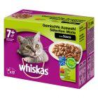 Whiskas 7+ Senior 12 x 100 g