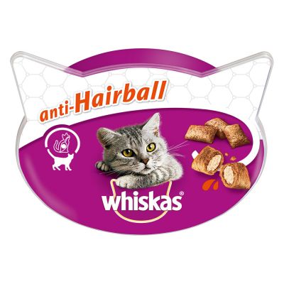 Whiskas snacks para gatos - Pack Ahorro