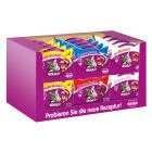 Whiskas Temptations - pack misto  XXL