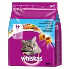 Whiskas 1+ tonhal