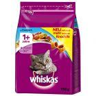 Whiskas 1+ Tonijn Kattenvoer