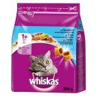 Whiskas 1+ Tun