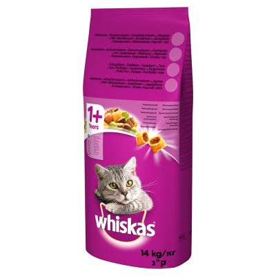 Whiskas 1+ Tuna