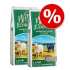 Wild Elements Economy Pack 2 x 12kg