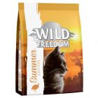 Wild Freedom Adult Édition estivale pintade pour chat