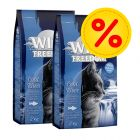 Wild Freedom Adult Dry Cat Food Multibuys 3 x 2kg