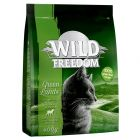 Wild Freedom Adult Green Lands pour chat