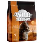 Wild Freedom Adult Wide Country с птиче месо